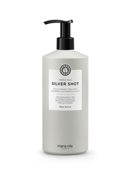 Maria Nila 750ml Silver Shot