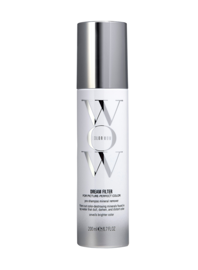 Color Wow Dream Filter Spray - Mineral Remover