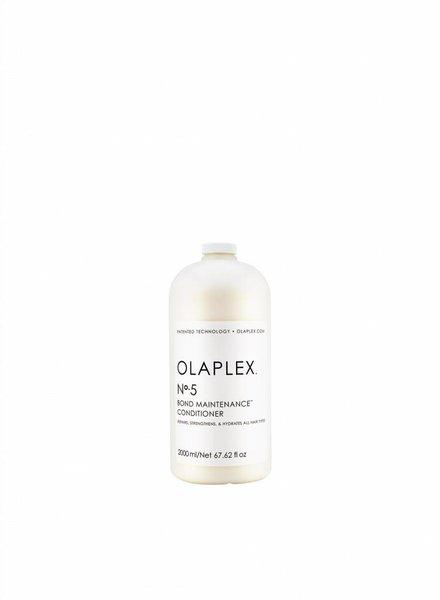 Olaplex® Bond Maintenance Conditioner 2000 ml No. 5