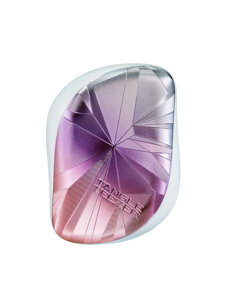 Tangle Teezer® Compact Styler  Smashed Holo Blue