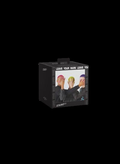 evo® - Staino Intro Box