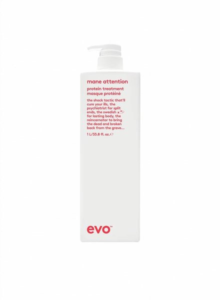 evo® protein treatment