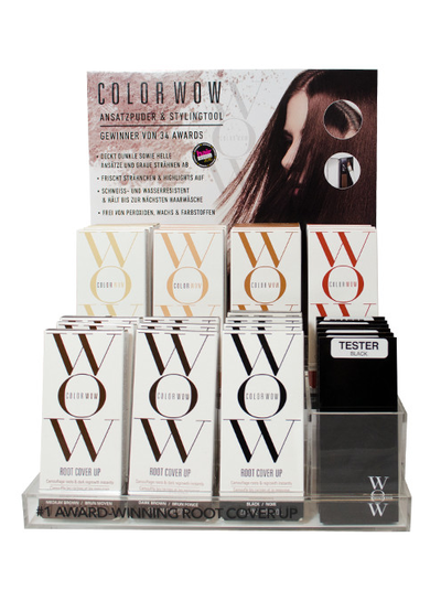 Color Wow Root Cover Komplett Set