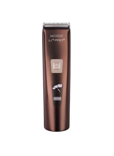 Moser Li+Pro2 Haarschneidemaschine