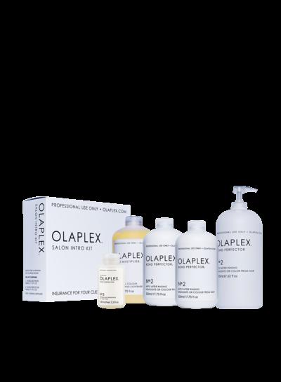 Olaplex Classic Starter Set