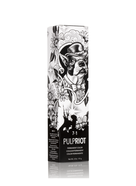 Pulp Riot Faction 8  Ash 7-1