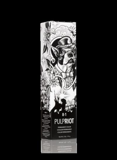 Pulp Riot Faction 8  Ash 8-1
