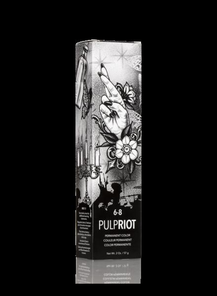 Pulp Riot Faction 8  Brown 6-8