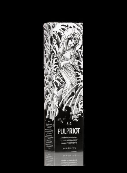 Pulp Riot Faction 8  Copper 5-4