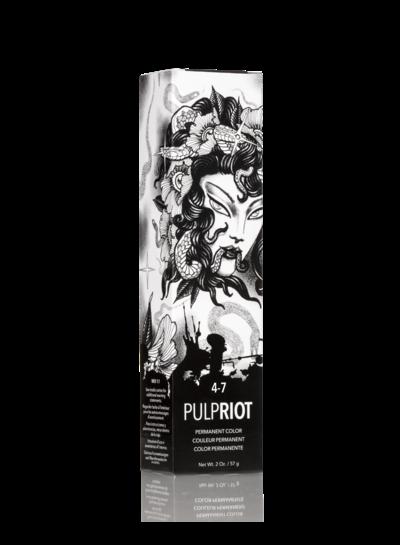 Pulp Riot Faction 8 Matte 4-7