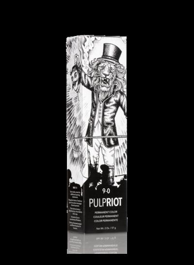 Pulp Riot Faction 8 Natural 9-0