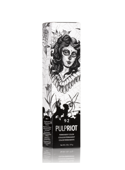 Pulp Riot Faction 8 Violet 9-2
