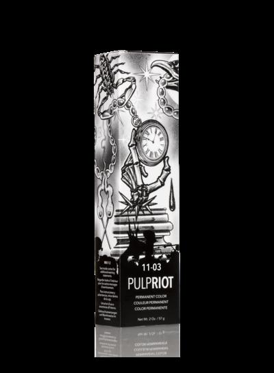 Pulp Riot Faction 8 Highlift 11-03