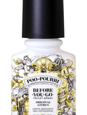 "Poo~Pourri Poo~Pourri  ""Before-you-go"" Toilettenspray Original Citrus"