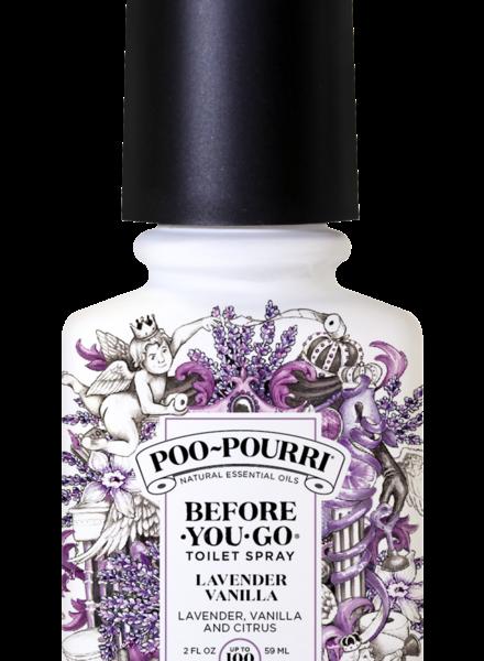 """Poo~Pourri Poo~Pourri  """"Before-you-go"""" Toilettenspray Lavender Vanilla"""
