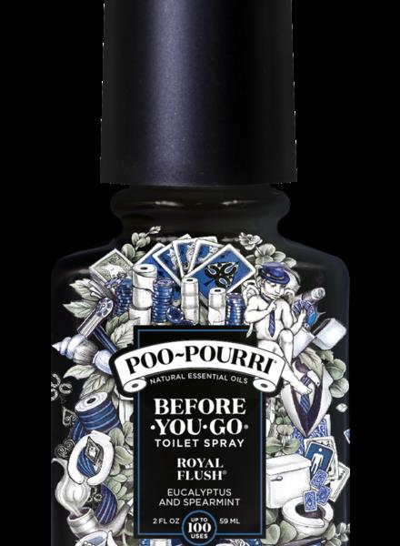 """Poo~Pourri Poo~Pourri  """"Before-you-go"""" Toilettenspray Royal Flush"""