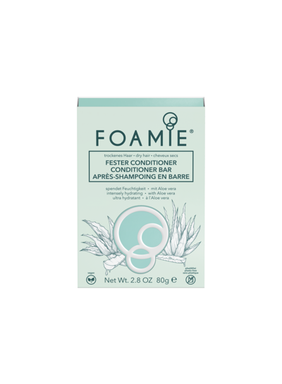 Foamie Fester Conditioner Aloe You Vera Much