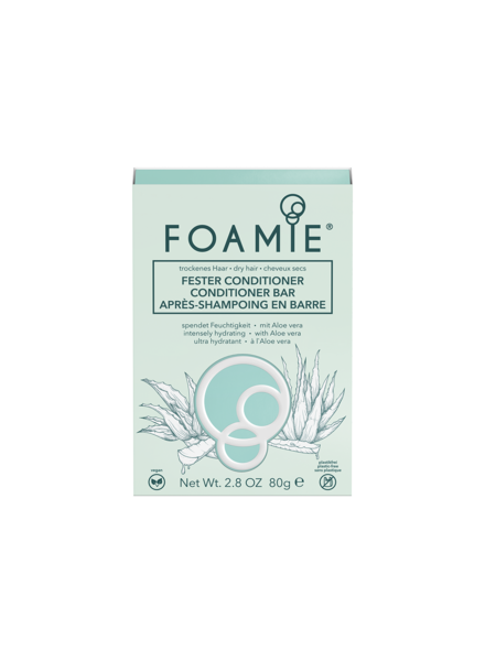 Foamie Fester Conditioner Aloe You Vera Much