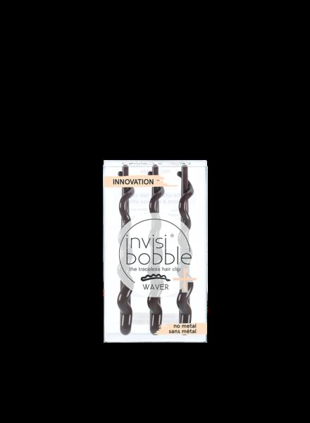 invisibobble® WAVER+ Pretty Dark