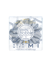 invisibobble® SPRUNCHIE Swim With Mi - Santorini Pack Your Bikini