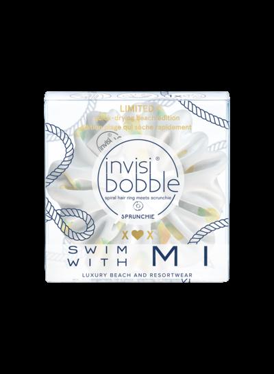 invisibobble® SPRUNCHIE Swim With Mi- Simply The Zest