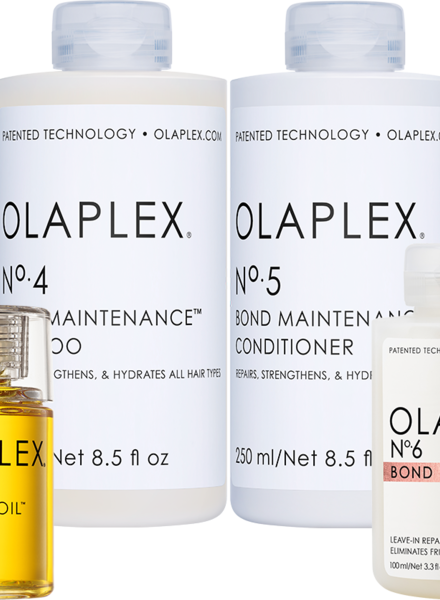 Olaplex Home Spa Set 1