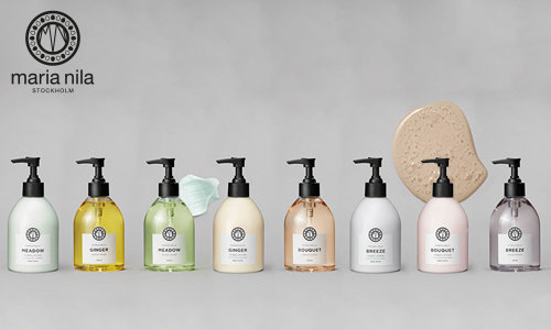 Hand Soaps & Lotions