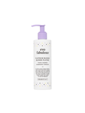 evo® Platinum Blonde Toning Shampoo