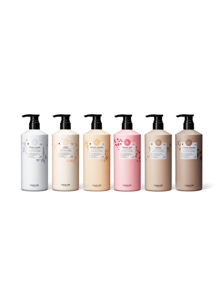 Maria Nila Colour Refresh Backbar 750ml Set