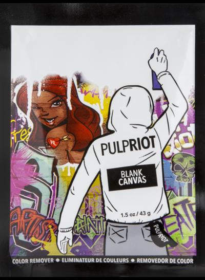 Pulp Riot The Raven Collection Set