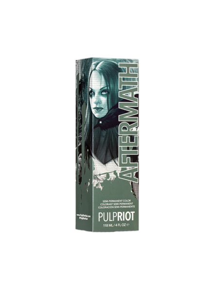 Pulp Riot Raven Collection – Aftermath