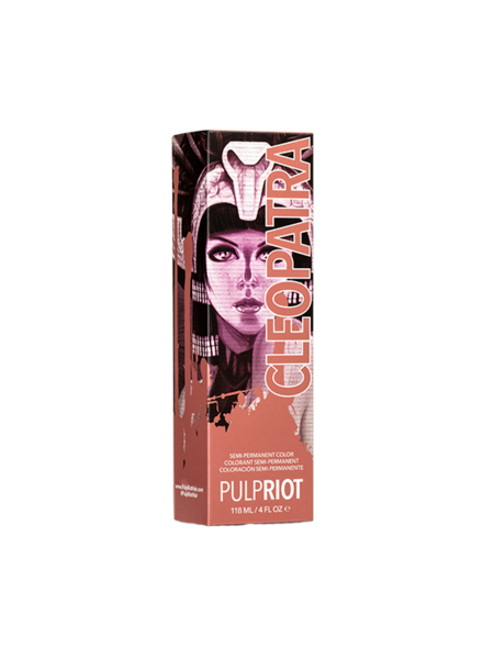 Pulp Riot Raven Collection – Cleopatra