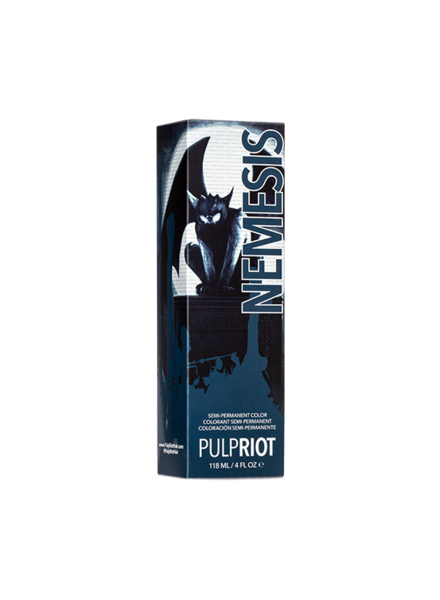 Pulp Riot Raven Collection – Nemesis
