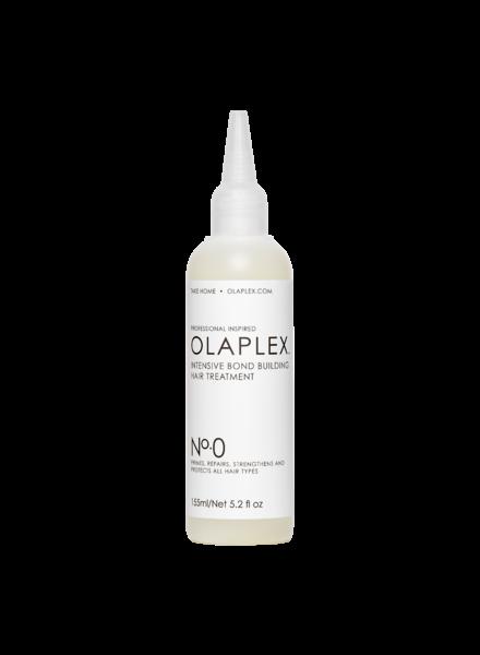 OLAPLEX Intensive Bond Building Hair Treatment No. 0