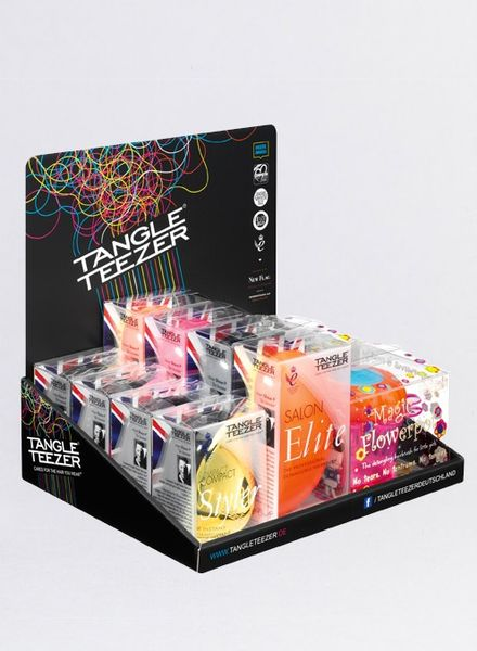 Tangle Teezer® Starter-Set