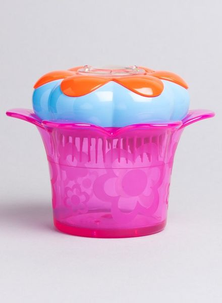 Tangle Teezer® Magic Flowerpot Popping Purple