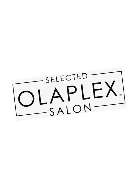 Olaplex Selected Salon Sticker