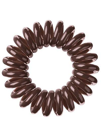 invisibobble® ORIGINAL - the traceless hair ring - Pretzel Brown