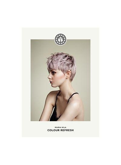 Maria Nila Colour Refresh Starter Set S