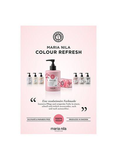 Maria Nila Colour Refresh Starter Set S  2019