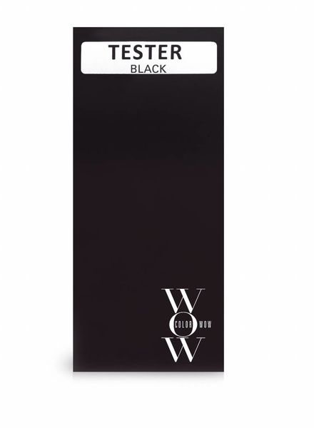Color Wow Tester Schwarz