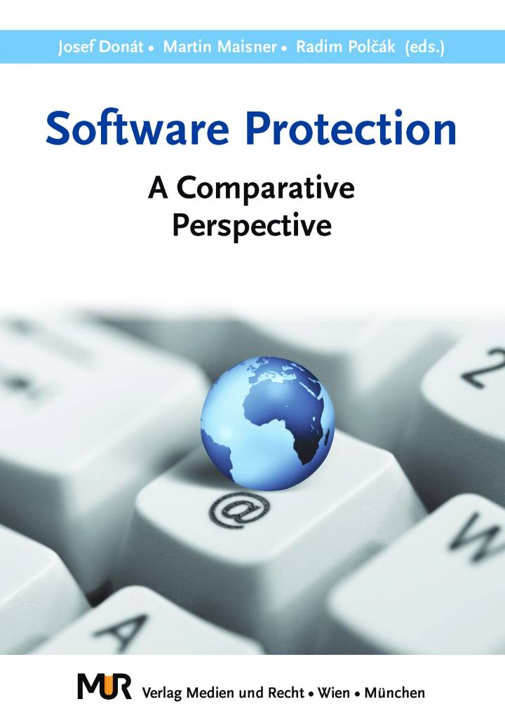 Software Protection - A Comparative Perspective