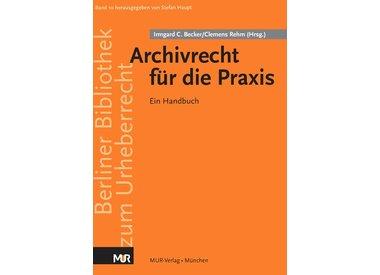 Archivrecht