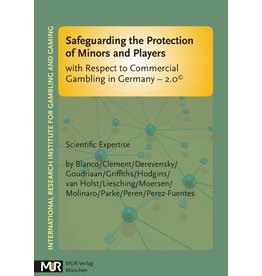 Safeguarding the Protection of Minors and Players