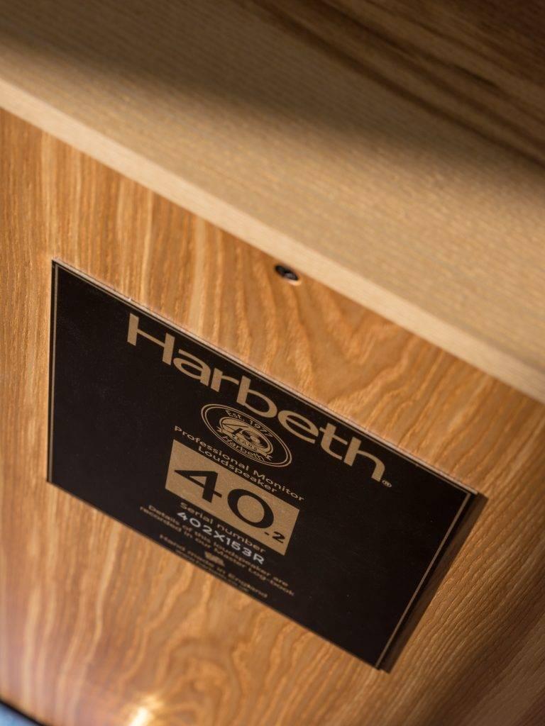 Harbeth Harbeth Monitor 40.2 40th Anniversary
