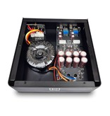 P3  Ultra Low Noise  Twin Linear Power Supply