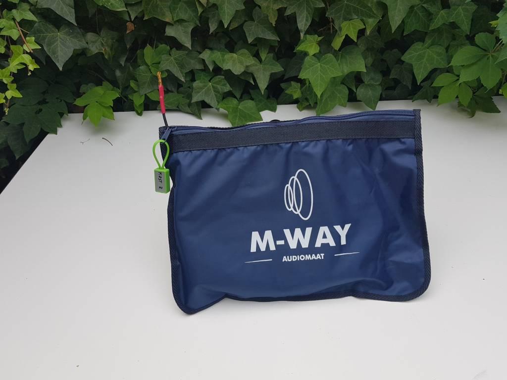M-WaY FiRST ReF LS demo