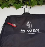 M-WAY M-WAY 2DW ReF demo luidsprekerkabel