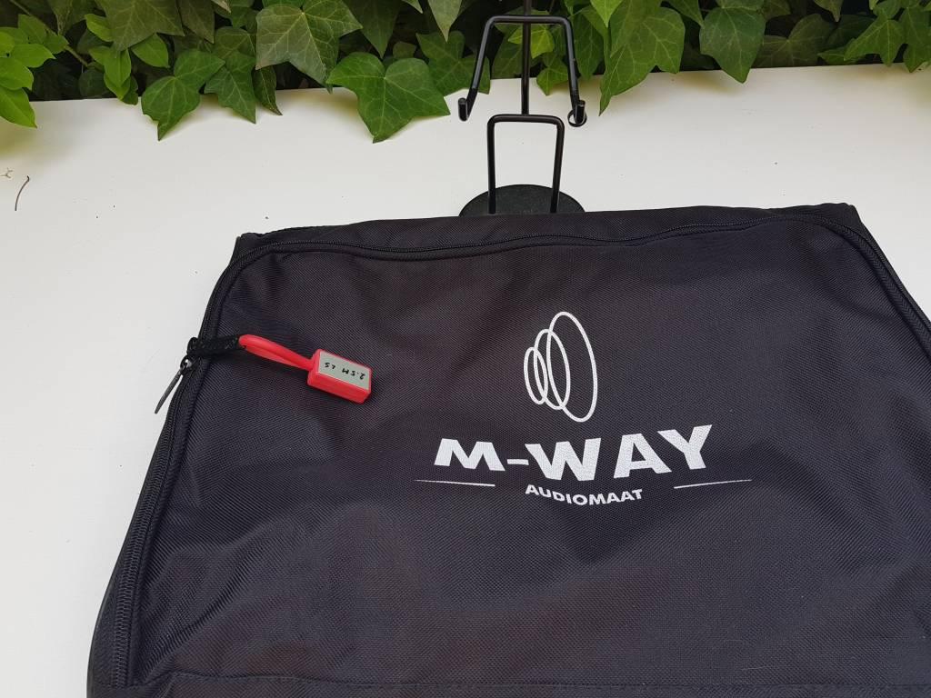 M-WaY 2DW luidsprekerkabel