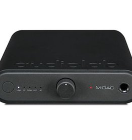 Audiolab M-DAC mini